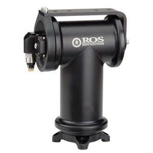 ROS-Accu-Positioner Pan Tilt